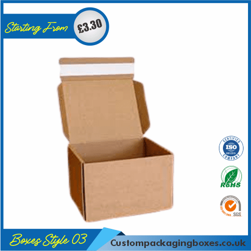 Small Cardboard Packaging Boxes 03
