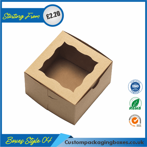 Small Cardboard Packaging Boxes 04