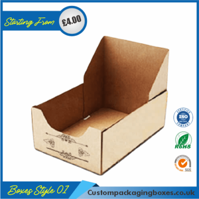Auto Bottom Display Lid Boxes 01