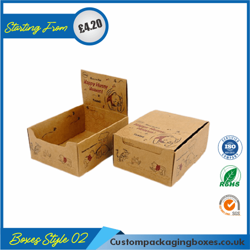 Auto Bottom Display Lid Boxes 02