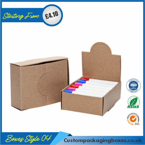 Auto Bottom Display Lid Boxes 04