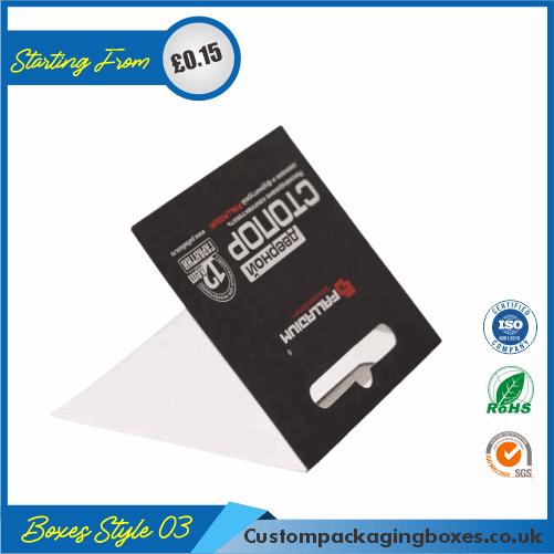 Backing Card Printing 03
