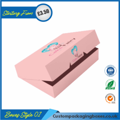 Bakery Packaging Boxes 01
