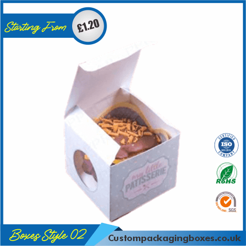 Bakery Packaging Boxes 02