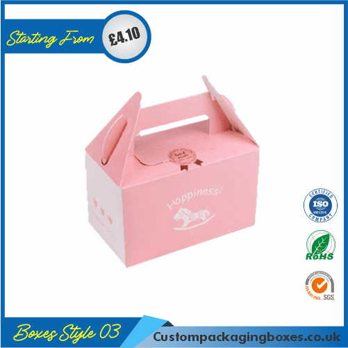 Bakery Packaging Boxes 03