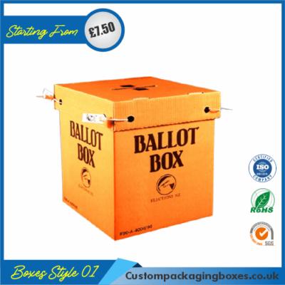 Ballot Boxes 01
