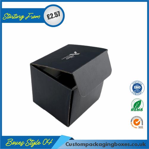 Belt Packaging Boxes 04