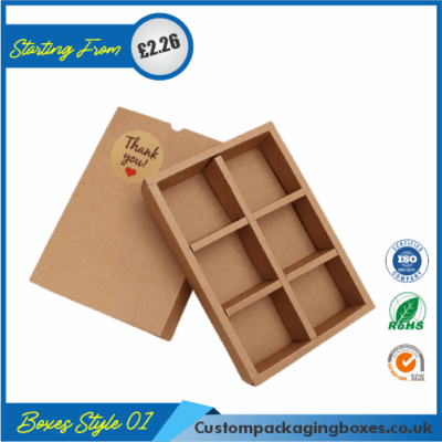Candy Packaging Boxes 01