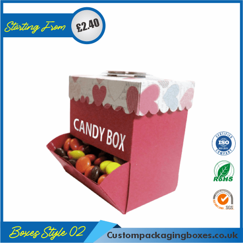 Candy Packaging Boxes 02