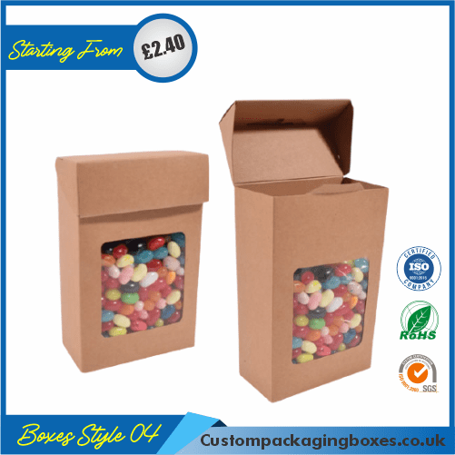 Candy Packaging Boxes 04