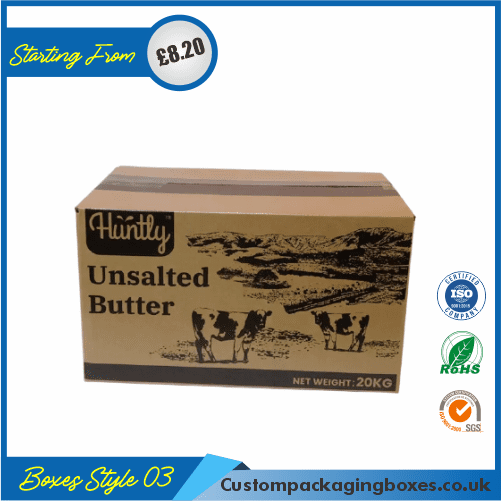 Cream Butter Packaging 03