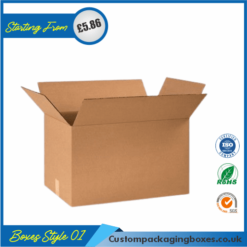 Double Wall Cardboard Boxes 01