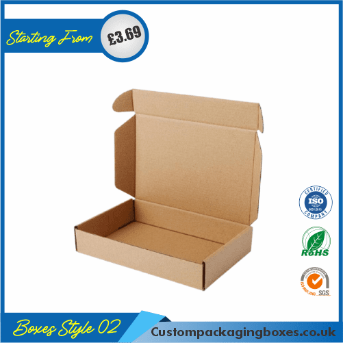 Double Wall Cardboard Boxes 02