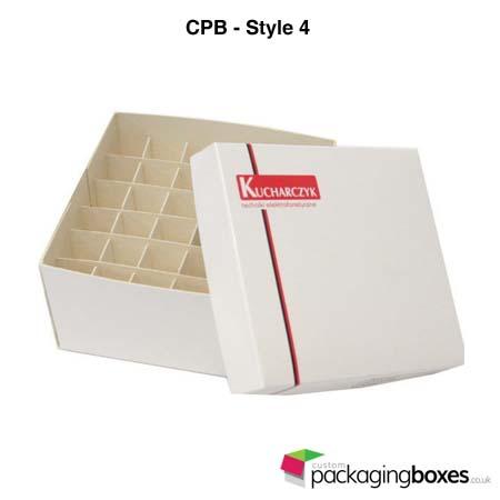 E Liquid Boxes UK