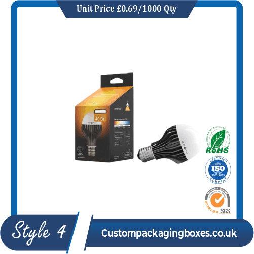Energy Saver Packaging Boxes