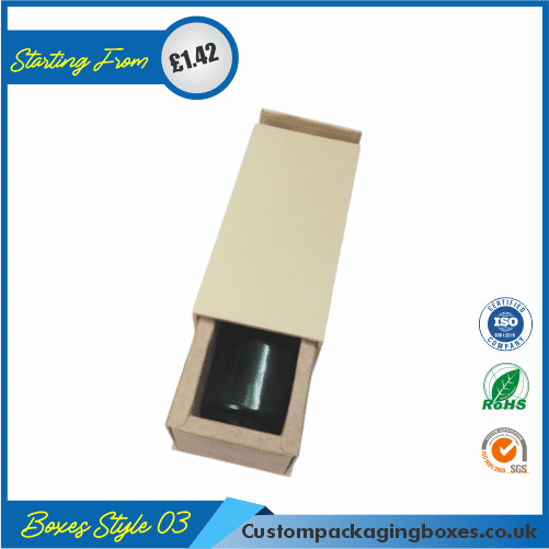 Essential Oil Packaging Box 1