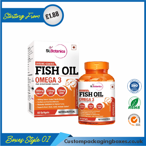 Fish Oil Packaging Boxes 01