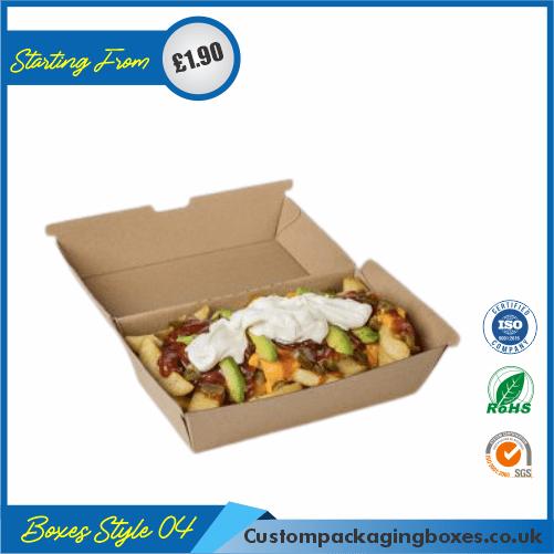 Food Packaging Boxes 04
