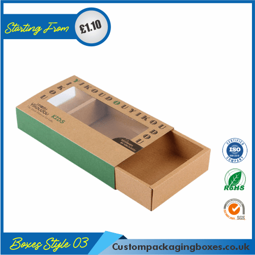 Foundation Packaging Boxes 03