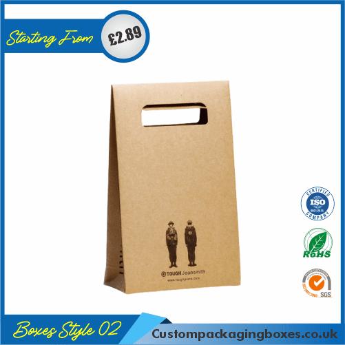 Gable Bag Packaging 02