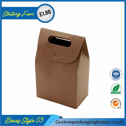 Gable Bag Packaging 03