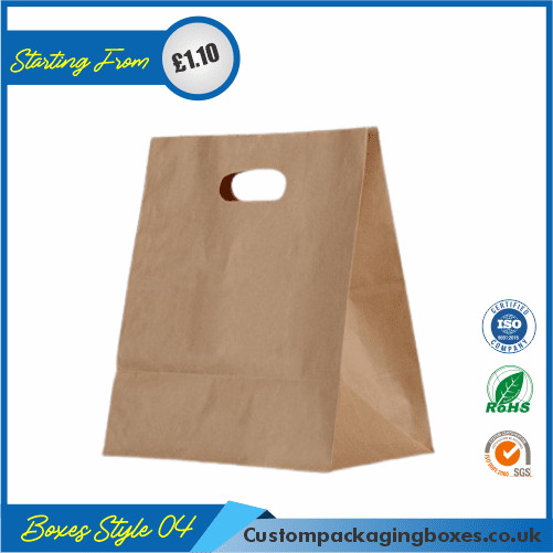 Gable Bag Packaging 04