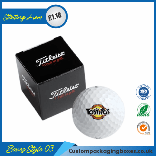 Golf Ball Boxes 03