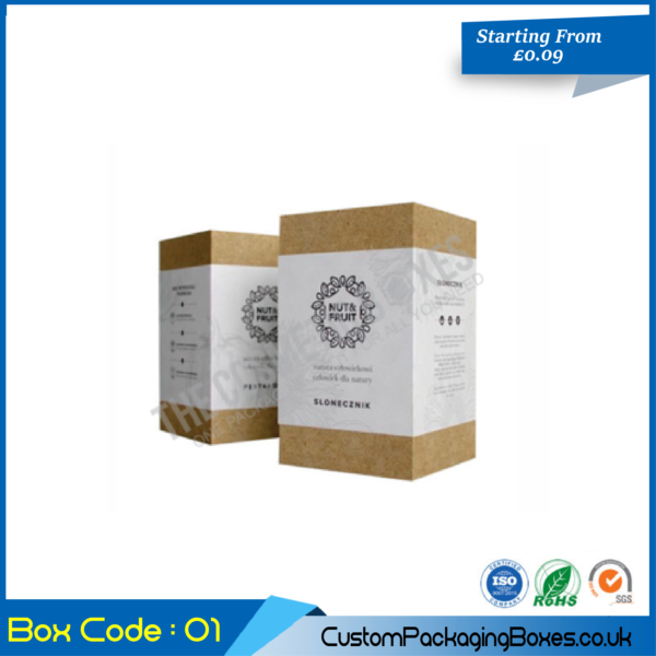 Lotion Packaging Boxes 01