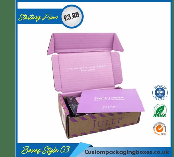 Nail Product Boxes 03