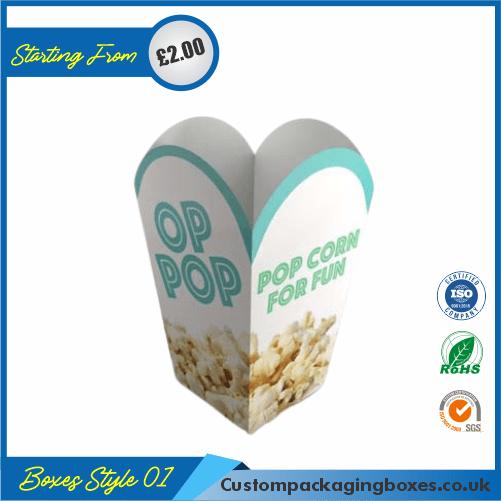 Popcorn Boxes 01