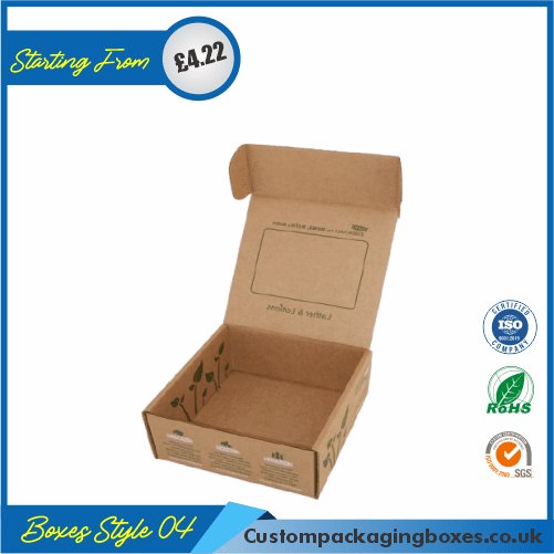Promotional Boxes 04