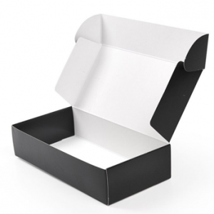 Reverse Tuck End Tea Boxes