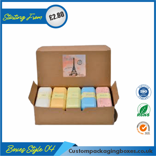 Soap Packaging Boxes 04