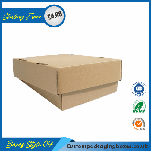 Stationery Packaging Boxes 04