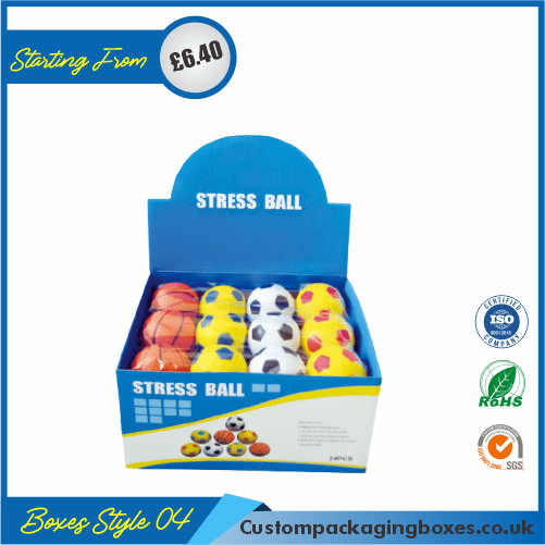 Stress Relief Toys Packaging 04