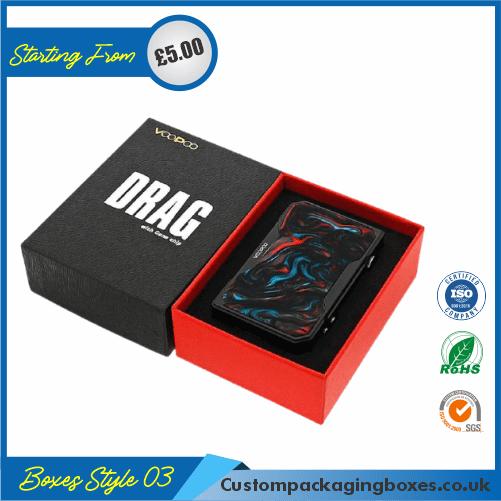 Vape Packaging Boxes 03
