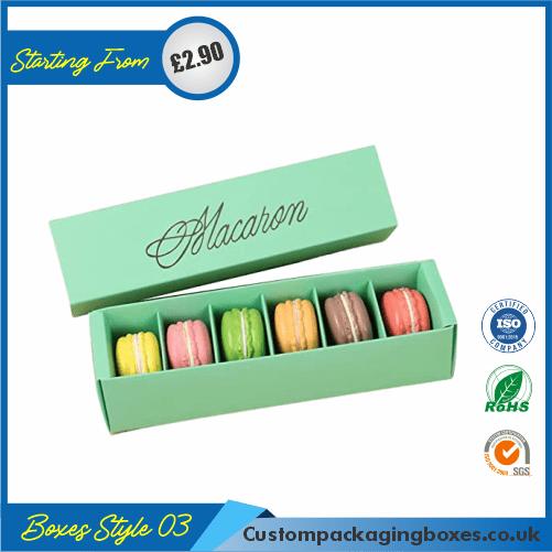 Macaron Boxes UK 03