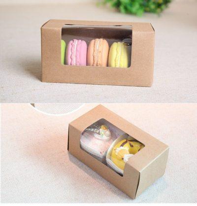 Macaroon Boxes UK