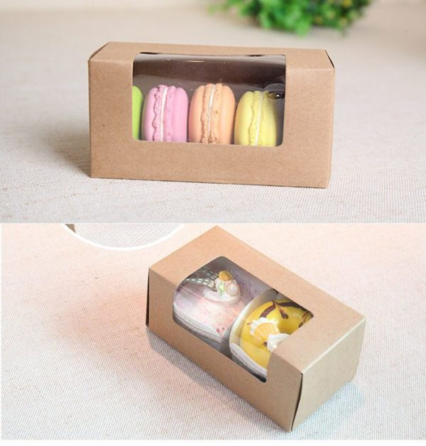 Macaroon BOX UK