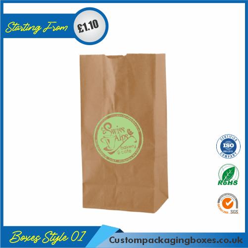 Self Opening Paper Bags 01