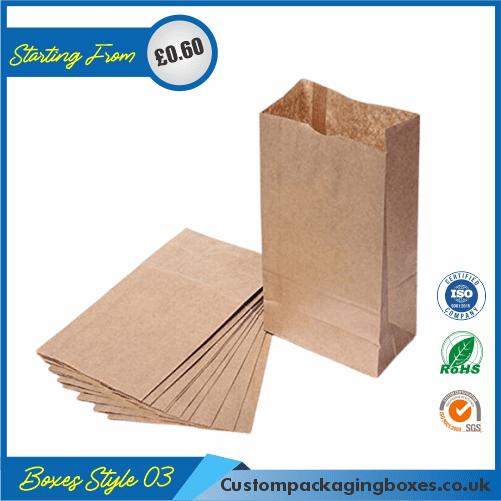 Self Opening Paper Bags 03