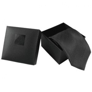 custom tie-boxes