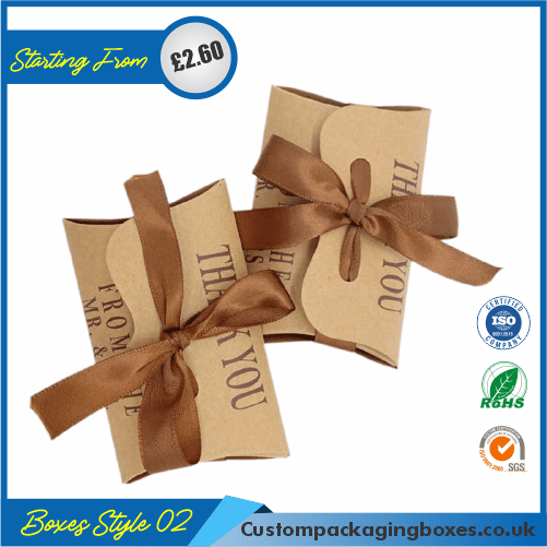 100 Small Gift Pouch Pillow Box 02