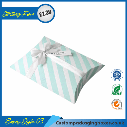 100 Small Gift Pouch Pillow Box 03