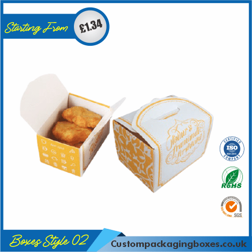 Food Gift Boxes UK 1