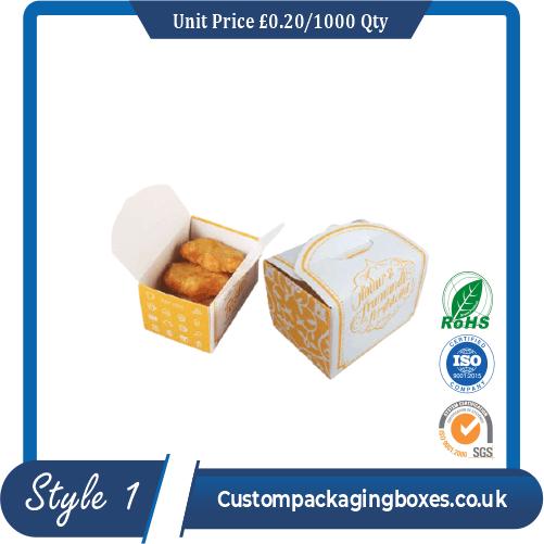 Food Gift Boxes UK