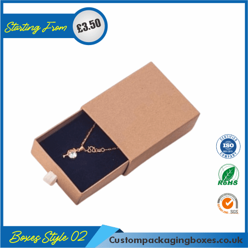 Necklace Gift Boxes 02