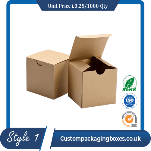 Small Shipping Boxes with Lid