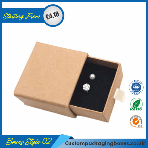 Ring Jewellery Box 02