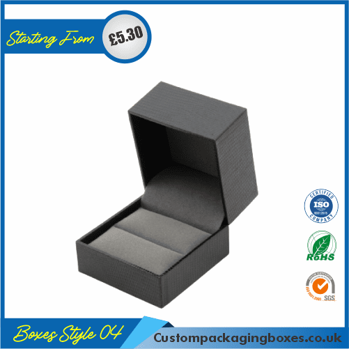 Ring Jewellery Box 04